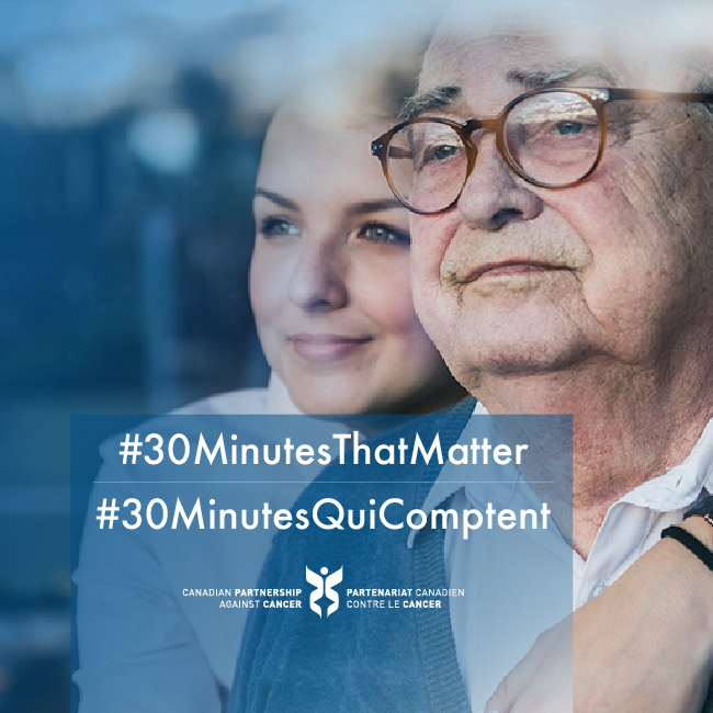 30 minutes that matter